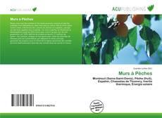 Murs à Pêches kitap kapağı