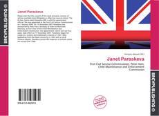 Borítókép a  Janet Paraskeva - hoz