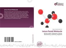 Couverture de Janus-Faced Molecule