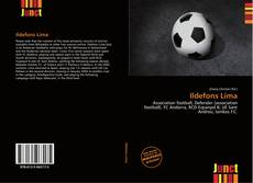 Bookcover of Ildefons Lima