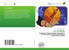 Bookcover of Jo Jo White