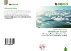 Buchcover von Millennium Master