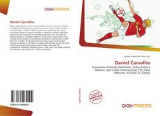 Bookcover of Daniel Carvalho