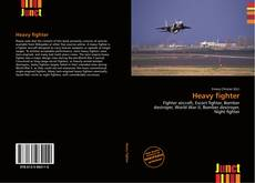 Bookcover of Heavy fighter