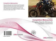 Portada del libro de Compétition Motocycliste