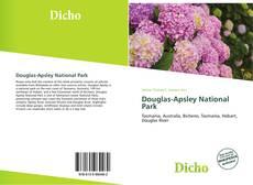 Bookcover of Douglas-Apsley National Park