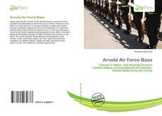 Couverture de Arnold Air Force Base