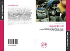 Bookcover of Ishmael Bernal