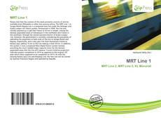 Bookcover of MRT Line 1