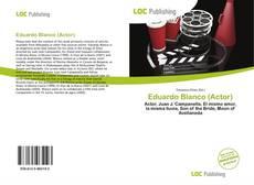 Couverture de Eduardo Blanco (Actor)