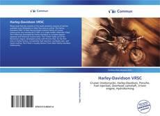 Borítókép a  Harley-Davidson VRSC - hoz