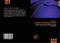 Bookcover of Jacques Villeneuve (Elder)