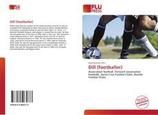 Bookcover of Dill (footballer)