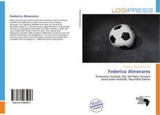 Обложка Federico Almerares