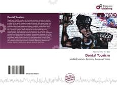 Couverture de Dental Tourism