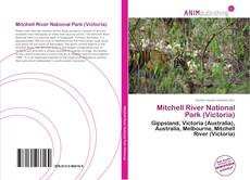Bookcover of Mitchell River National Park (Victoria)