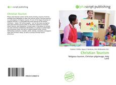 Bookcover of Christian Tourism