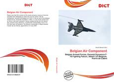 Copertina di Belgian Air Component