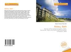 Bookcover of Abbey, Bath
