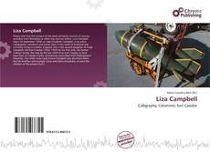 Bookcover of Liza Campbell