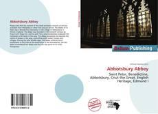 Buchcover von Abbotsbury Abbey