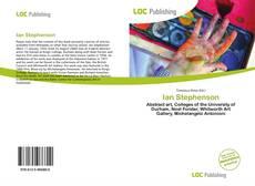 Bookcover of Ian Stephenson