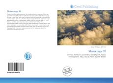 Bookcover of Monocoupe 90