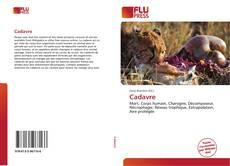 Bookcover of Cadavre