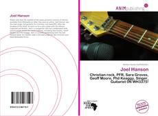 Bookcover of Joel Hanson