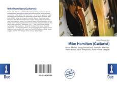 Bookcover of Mike Hamilton (Guitarist)