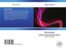 Bookcover of Nécrophagie