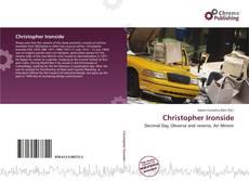 Buchcover von Christopher Ironside