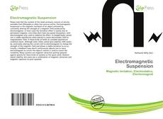 Bookcover of Electromagnetic Suspension
