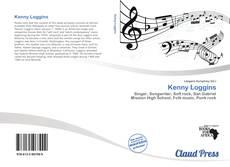 Bookcover of Kenny Loggins
