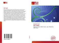 Bookcover of GP Hall