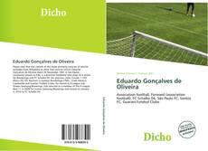 Couverture de Eduardo Gonçalves de Oliveira