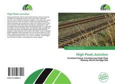 Bookcover of High Peak Junction