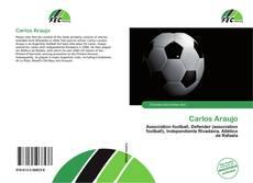 Bookcover of Carlos Araujo