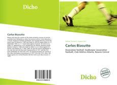 Buchcover von Carlos Biasutto
