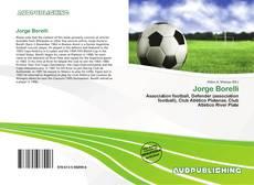 Jorge Borelli kitap kapağı