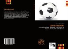 Bookcover of Darío Bottinelli