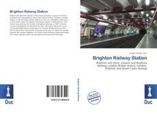 Bookcover of Brighton Railway Station