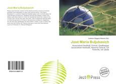 Bookcover of José María Buljubasich