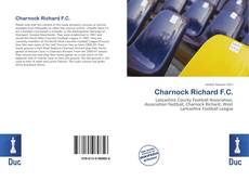 Bookcover of Charnock Richard F.C.