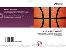 Bookcover of Fred Hill (Basketball)