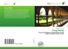 Portada del libro de Cong Abbey