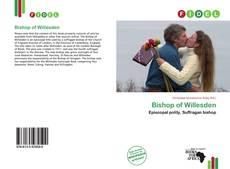 Bookcover of Bishop of Willesden