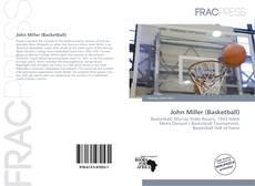 Bookcover of John Miller (Basketball)