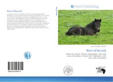 Обложка Noir (Cheval)