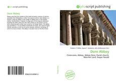 Capa do livro de Dore Abbey